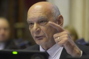 Inflación: Pastori anunció reforma fiscal para aumentar recaudación de Ganancias