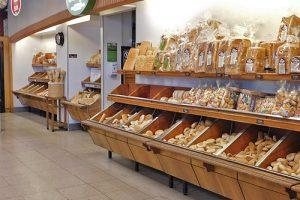 Se viene un aumento en el precio del pan por la suba de la harina