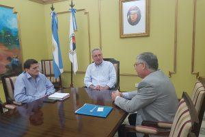 El Banco Nación abrirá sucursales en avenida Uruguay, Villa Cabello, Garupá y tres más en el interior