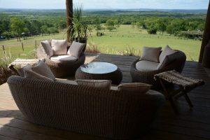 La Armonía, boom de turismo rural en la cuarentena
