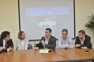 Se realizará en Iguazú el primer congreso internacional sobre Autonomía en Derecho de las Familias