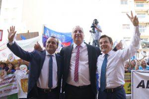 """Passalacqua: """"El modelo fiscal es clave para el sostenimiento del sistema productivo de los misioneros"""""""