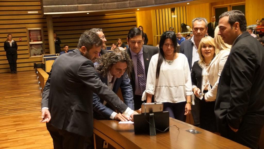 Legislatura: Eligieron a los integrantes del Jurado de Enjuiciamiento