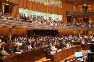 Los diputados provinciales presentaron 68 proyectos de ley