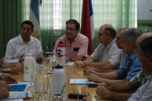 Bitrenes ya pueden circular por corredores provinciales hasta la planta de Arauco, pero Nación aún no lo autorizó en las rutas 12 y 14