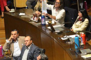 FET: Diputados aprobó que legisladores nacionales gestionen automatización de fondos a Misiones