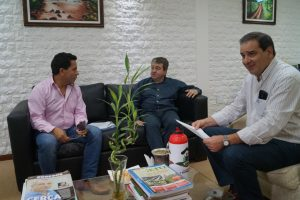 El coordinador del FET estimó que este año recaudarán 8500 millones de pesos