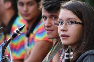 La orquesta Maravillas del Mundo abre el Iguazú en Concierto