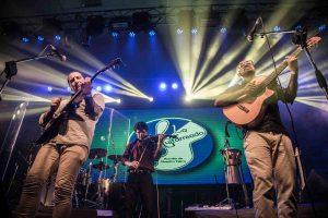 Cazuela con folklore, la propuesta de Misionero y Guaraní