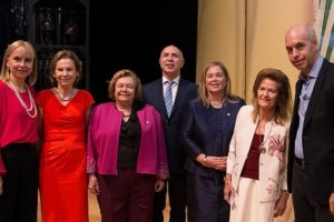 Comenzó la 14ª Conferencia Bienal de la Asociación Internacional de Mujeres Jueces