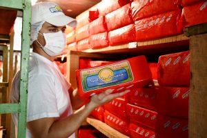 Lechería: trabajo conjunto para la sanidad e inocuidad de la Agricultura Familiar
