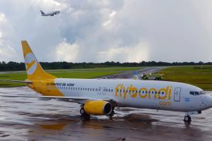 El martes empieza a volar Fly Bondi a Posadas, que vuelve a tener una conexión alternativa a Aerolíneas/Austral tras 17 años