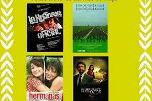 Se estrenará un ciclo de cine por la memoria en la Biblioteca Popular Posadas
