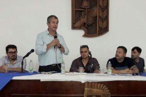 El PJ Misiones realizó un enfático rechazo a cualquier tipo de acuerdo nacional con el FMI