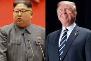 Trump y Kim Jong Un se reunirán el 12 de junio en Singapur