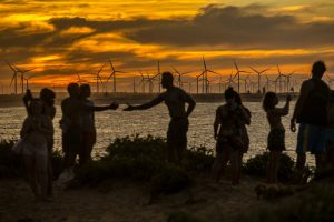 Energía eólica en Brasil: mucho ruido y pocos beneficios