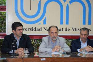 Quieren potenciar la reconversión ambiental de industrias misioneras