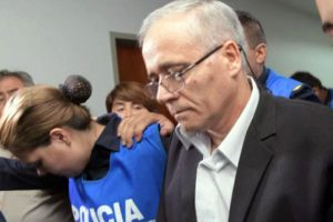 Paraná: condenan a 25 años de cárcel al cura Ilarraz