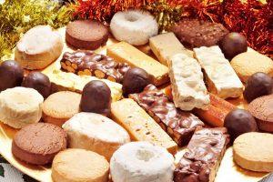 El gusto por lo dulce no daña la salud
