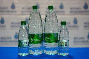 Agua de las misiones recibió la certificación Kosher internacional