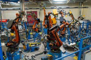 La robotización, un desafío en los procesos de desarrollo local
