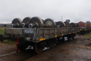 En Corrientes hablan del cierre total del ramal Urquiza entre Concordia y Garupá