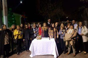 Emoción en la celebración del aniversario del Museo Guacurarí