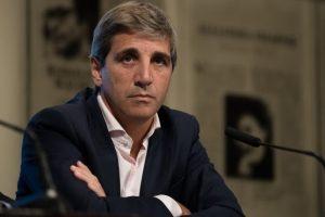 """El BCRA difundió informe y asegura que ya logró la """"estabilidad cambiaria"""""""