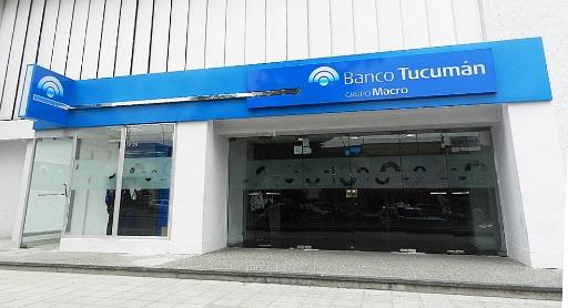 Macro se queda con todo el Banco Tucumán | Economis