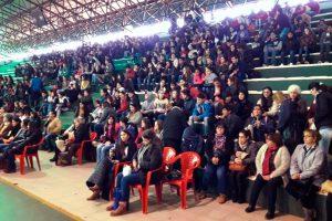Más de 300 asistentes en una nueva Jornada de Prevención del Embarazo No Planificado en Adolescentes