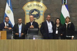 Posadas será sede del Segundo Plenario Nacional de Defensores del Pueblo