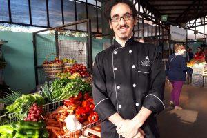 Brindarán talleres gratuitos de cocina vegana en el Mercado ConcentradorZonal de Posadas