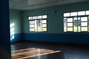 La Escuela 871 de Posadas luce las nuevas aulas tras el incendio
