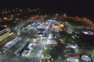 Exitosísima 36° edición de la Fiesta Nacional del Pomelo con más de 140.000 visitantes