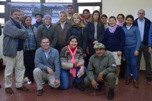 Encuentro de Turismo Rural y Comunitario en San José