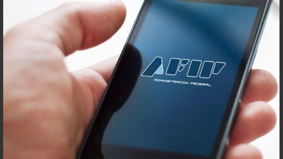 Afip derogó regímenes informativos para reducir el costo de cumplimiento de los contribuyentes