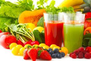 Los especialistas coinciden a la hora de recomendar una dieta variada