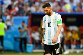 El fútbol sudamericano en una encrucijada