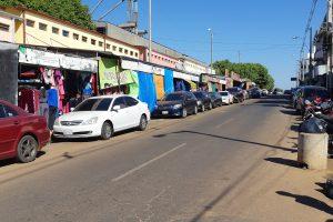 Asimetrías: Ahora Encarnación recurre a Posadas por los despidos de empleados de comercio