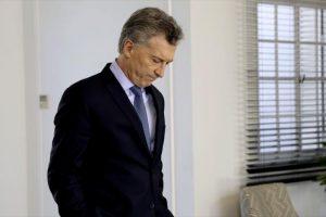 """Macri: """"Domar la inflación no fue tan fácil como pensábamos al principio, pero bajará más de 10 puntos el año que viene"""""""