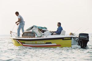 """Planifican el desarrollo turístico del """"producto pesca"""" en el Litoral"""