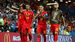 Mundial Rusia 2018: Con un triunfo épico, Bélgica está en cuartos de final