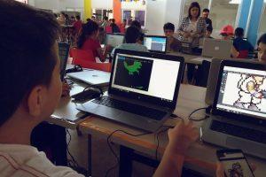 Se lanzó CREAR, un concurso abierto y federal que convoca a la creación de videojuegos educativos
