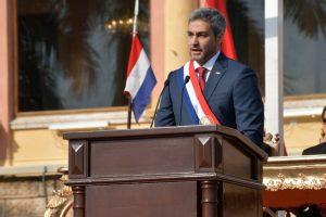 Paraguay colocó bonos por 1.000 millones de dólares para enfrentar la pandemia