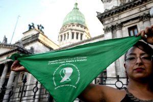 Por octava vez consecutiva presentan el proyecto de despenalización del aborto