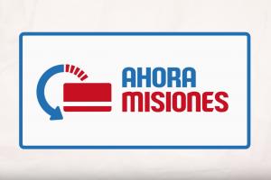 """A partir del 7 de enero de 2019 comienza el nuevo """"Ahora Misiones"""" hasta Marzo"""