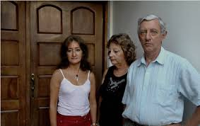 ¿Qué dijo la víctima sobre la condena a Carlos Carvallo?