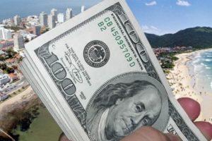 Octubre negro para el turismo en el exterior: salida de dólares se derrumbó casi 50%