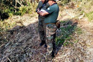 """Ecología inicia sumario ambiental por trabajos que afectaron a la comunidad Mbya """"Arroyo 9"""" de San Vicente"""