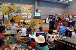 El INYM sumó a la Feria Forestal en su campaña de concientización sobre el trabajo infantil